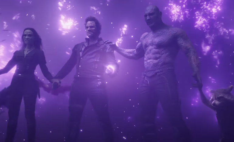 Disney+'s 'Guardians of the Galaxy Holiday Special' Gains a Place in the Phase Four MCU Timeline