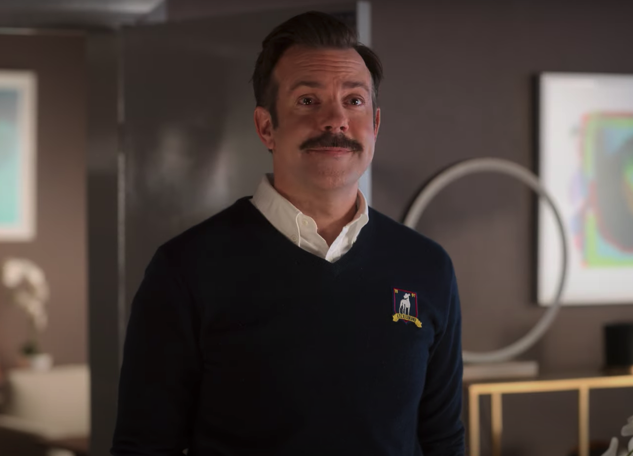 Apple TV+ Releases Trailer for 'Ted Lasso' Season Two