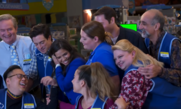 NBC's 'Superstore' Releases Video of the Cast's Final Table Read