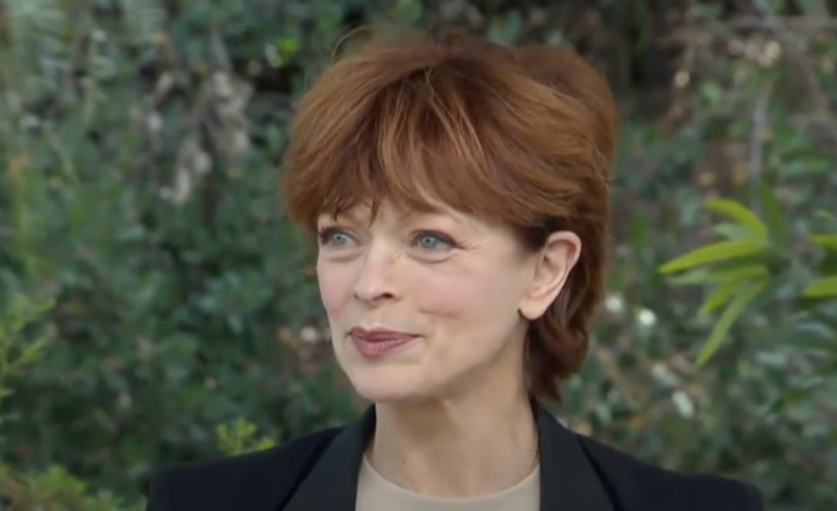 Frances Fisher Cast In Fourth Season Of 'The Sinner'