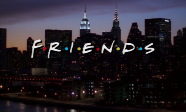 'Friends' Reunion Special from HBO Max Set to Begin Shooting Next Week