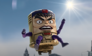 Marvel Releases Uncensored And Censored Trailers For 'M.O.D.O.K.'