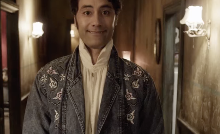 Taika Waititi Will Star in his HBO Max Period Piece Series 'Our Flag Means Death'