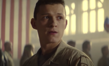 Tom Holland Will Star in the Apple Anthology Series 'The Crowded Room'