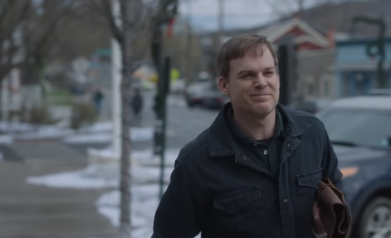 Meet Friendly Neighborhood Killer Jim Lindsay in the Latest Trailer for Showtime's 'Dexter' Continuation
