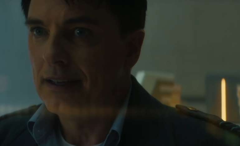 John Barrowman Removed from Two Upcoming 'Doctor Who' Projects as the BBC Reexamines Past Misconduct Claims