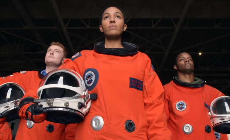 The 'Space Force' Crew Confirms that Season 2 Production has Lifted-Off in Vancouver