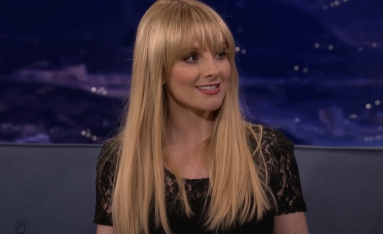 'Big Bang Theory' Alum Melissa Rauch Will Lead NBC's 'Night Court' Reboot With John Larroquette