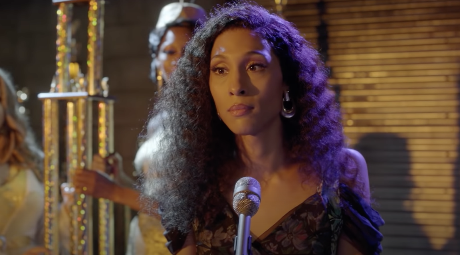 'Pose' Star Mj Rodriguez Cast in Comedy with Maya Rudolph for Apple TV+