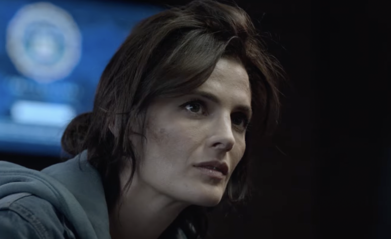 Amazon's 'Absentia' Ending After Season Three: Star Stana Katic Bids Farewell Online