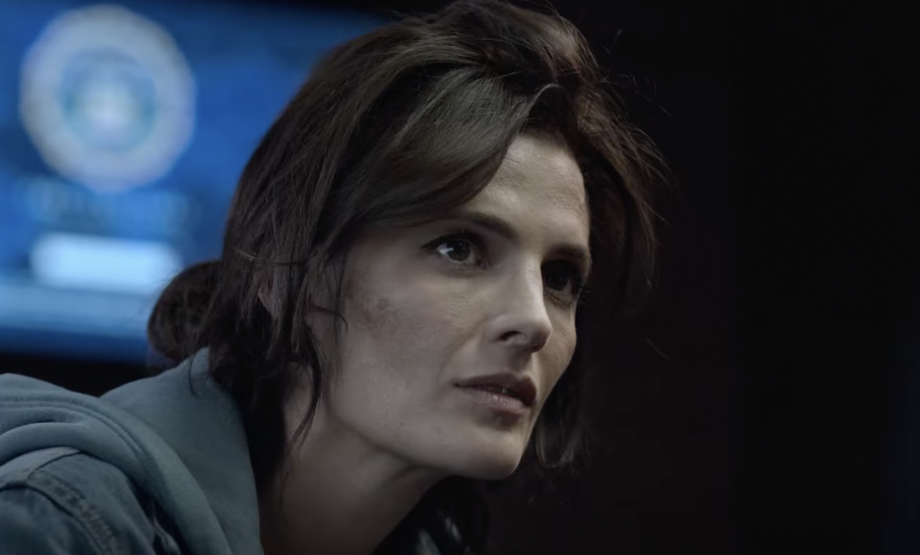 Amazon's 'Absentia' Canceled: Star Stana Katic Bids Farewell Online