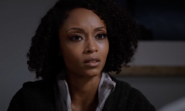 'Chicago Med' Star Yaya DaCosta Leaving NBC Series; Lands Lead for Lee Daniels' 'Our Kind Of People' at Fox