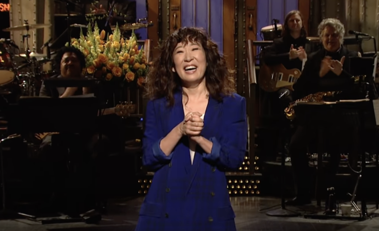 Netflix's Upcoming Comedy 'The Chair' Starring Sandra Oh Gets Release Dates