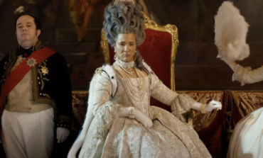 Queen Charlotte from 'Bridgerton' Gets Spinoff Series