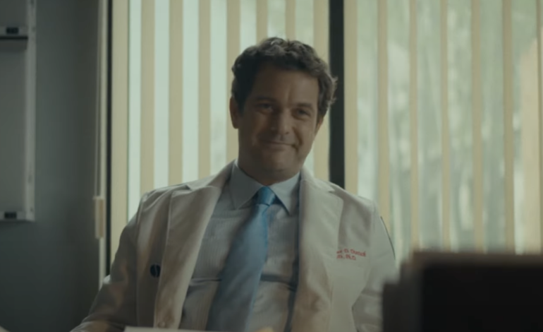 Joshua Jackson is 'Dr. Death' in Peacock's Trailer for Limited Series Based on Wondery True-Crime Podcast
