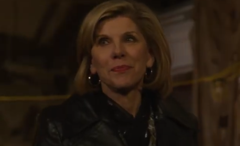 'The Good Fight' Season 5 Sets June Release Date on Paramount+