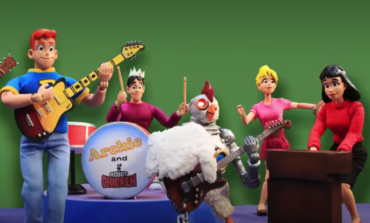 Adult Swim Offers Sneak Peek at 'Robot Chicken' Archie Comics Special Ahead of Sunday Premiere