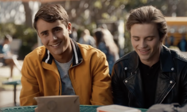 Hulu Releases Trailer for 'Love, Victor' Season Two