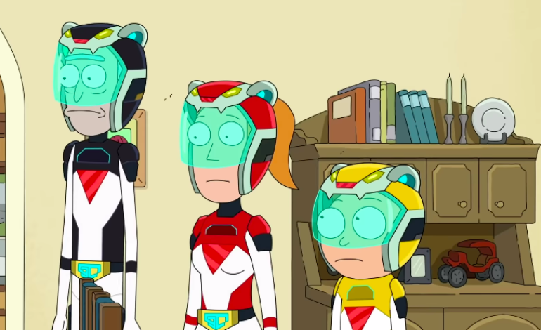 Adult Swim Unexpectedly Drops New Season 5 Trailer for 'Rick and Morty'