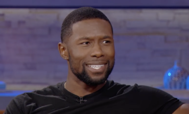 'Moonlight' Star Trevante Rhodes Is 'Iron Mike' In Hulu's Tyson Biopic Series
