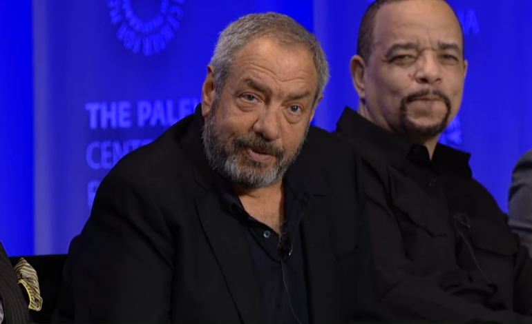 Dick Wolf's 'Law & Order' Universe Expands Further with New Spin-Off 'Law & Order: For the Defense'