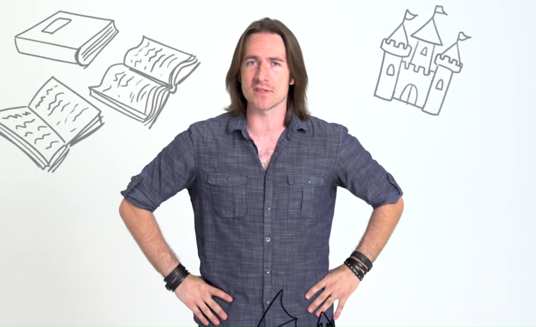 Dungeon Master Matthew Mercer Confirms That the End of 'Critical Role's' Second Campaign Draws Near