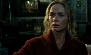Emily Blunt To Star In Amazon's 'The English'