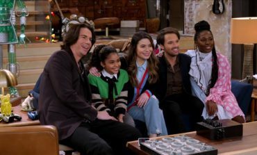 Paramount+ Renews 'iCarly' Revival For Second Season