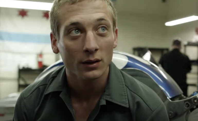 Jeremy Allen White to Star in the FX Pilot 'The Bear'