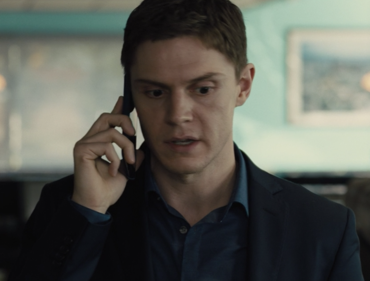 'Mare of Easttown': Evan Peters Breaks Down Shocking Episode 5