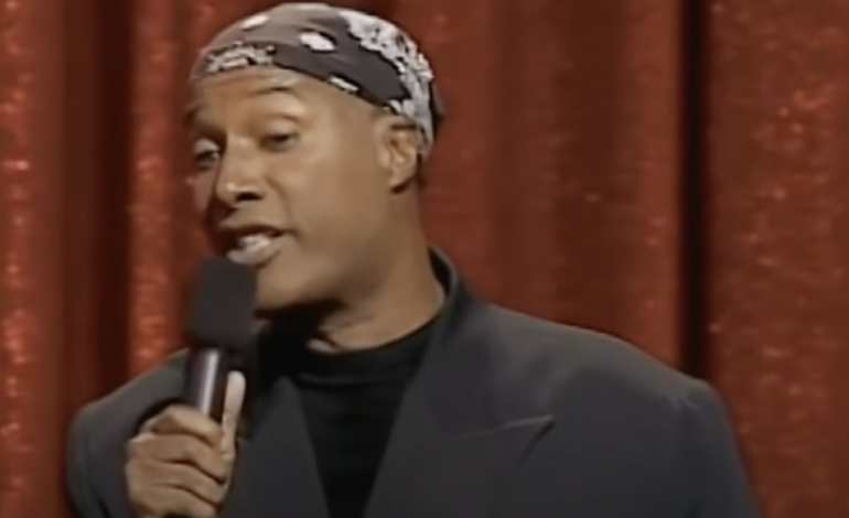 Actor And Comedian Paul Mooney Dead At 79