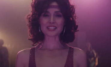 Rose Byrne Pumps up the 80s Jams in 'Physical' Trailer at Apple TV+