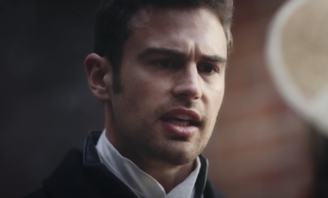 PBS Series 'Sanditon' Returning For Two More Seasons, Theo James Will Not Return