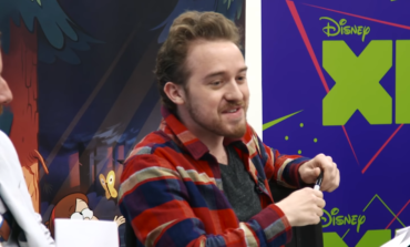'Gravity Falls' Creator Alex Hirsch Challenges Disney to Put Their Money Where Their Mouth is When it Comes to LGBTQIA+ Representation