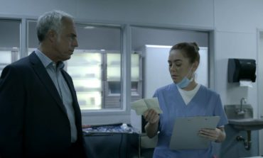 Amazon's 'Bosch' Season Seven Episode Two Review: Harry Bosch Chases Arsonist