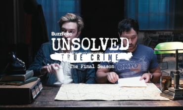 'BuzzFeed Unsolved' Will Come to an End This Year