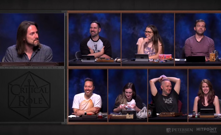 The Mighty Nein Say Their Goodbyes in 'Critical Role's' Tear-Filled Campaign Two Finale