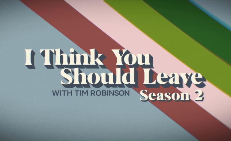 Netflix Teases Sketch Comedy Madness with 'I Think You Should Leave' Season 2 Trailer