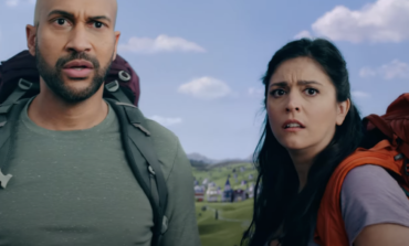 'Schmigadoon!' Trailer: Cecily Strong and Keegan-Michael Key are Trapped in a Musical in Apple TV+ Series