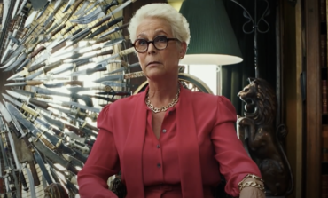 Patricia Cornwall's Book Series, 'Kay Scarpetta,' Finds New Home with Blumhouse, Jamie Lee Curtis