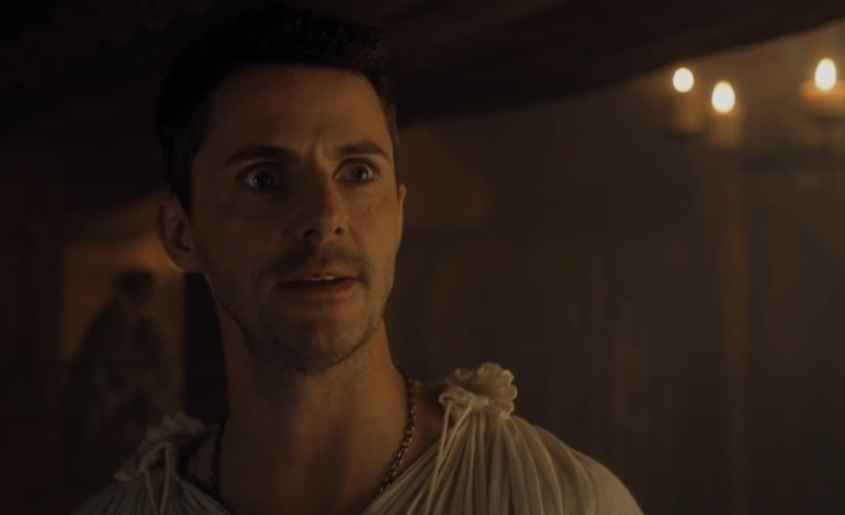 Paramount+ Continues Streaming Rollout with Casting of Matthew Goode for 'The Offer'
