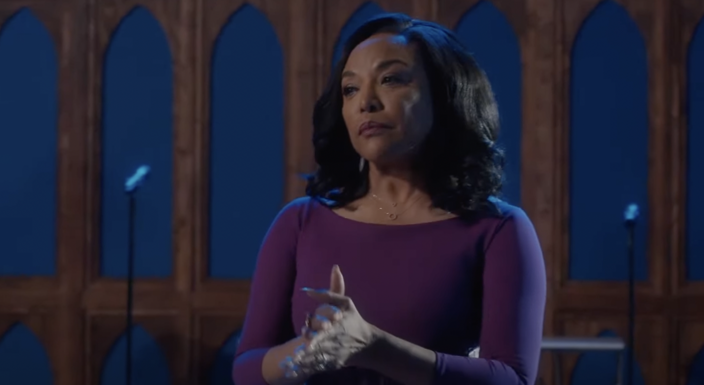 Lynn Whitfield Hints At Early Developments of 'Greenleaf' Spinoff Series
