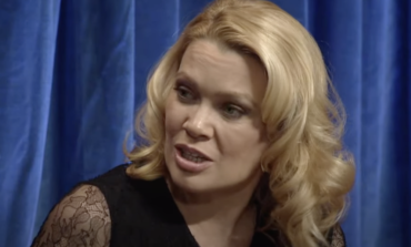 'The Walking Dead' Star Laurie Holden Cast as Crimson Countess in 'The Boys' Season Three