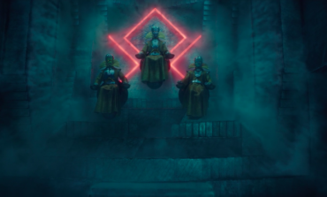 """'Loki' Fourth Episode """"The Nexus Event"""" Reveals That The Time Keepers Are Androids"""
