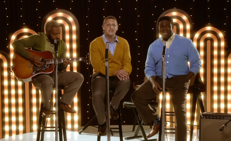 'I Think You Should Leave' Sets Season Two Premiere with Season One Wrap-Up Song