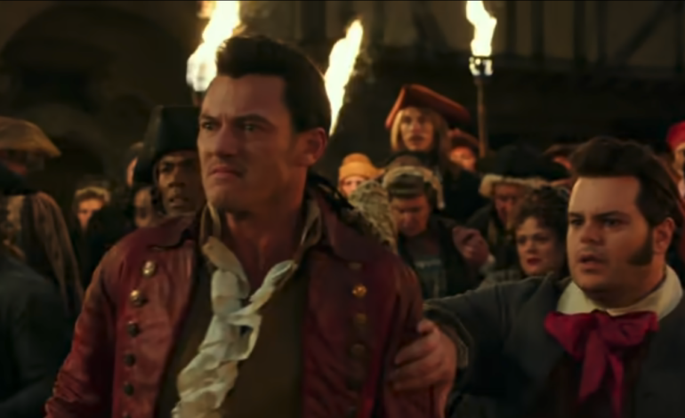 Disney+ Greenlights 'Beauty and the Beast' Live-Action Prequel Series featuring Josh Gad & Luke Evans