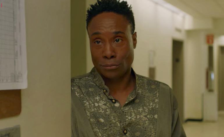Peacock To Develop 'Fruits of Thy Labor' Drama Series From 'Pose' Star Billy Porter