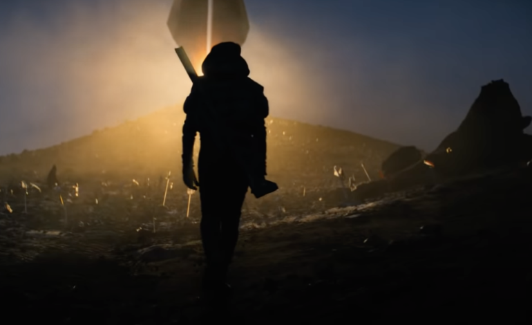 'Foundation' Trailer: Apple TV+ Unveils First Full Look at Epic Science Fiction Series