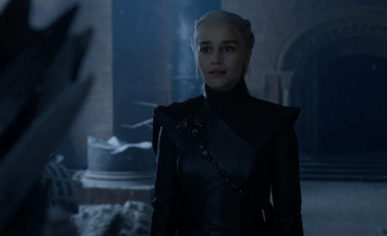George R.R. Martin Reveals 'Game Of Thrones' Finale Unlike His Intended Direction
