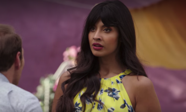 Disney+ And Marvel Add Jameela Jamil To The Cast Of 'She-Hulk' Series